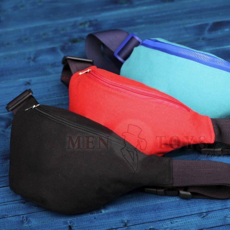 сумки на пояс на выбор