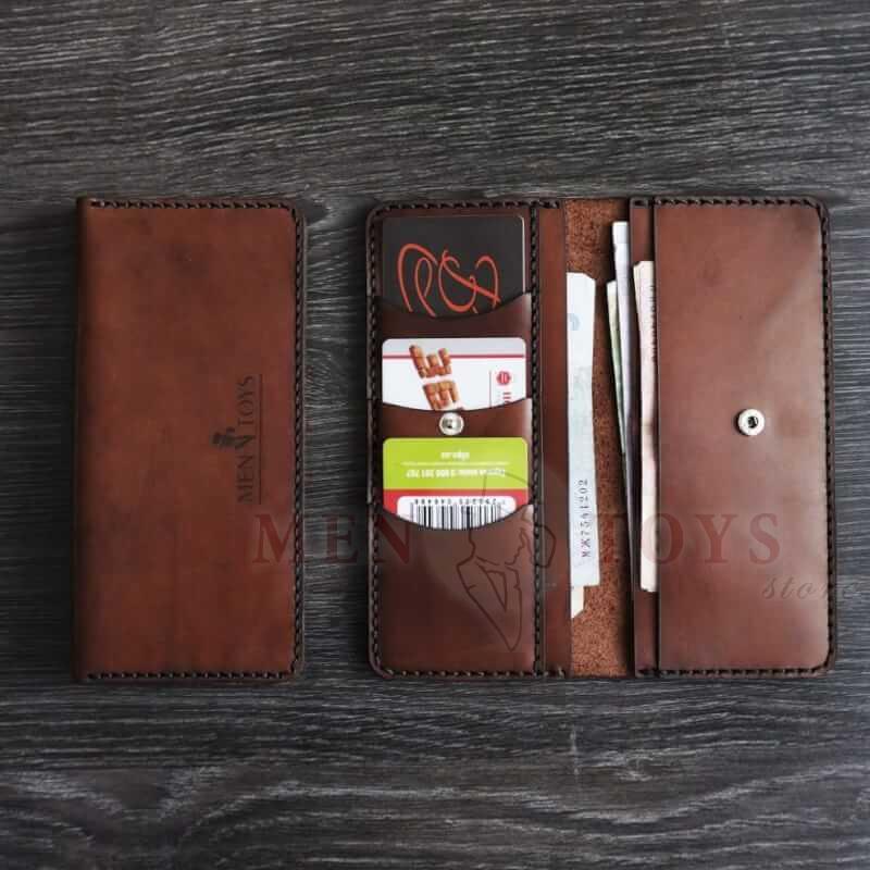 Как выбрать мужское портмоне или кошелек - MenToys.com.ua 45542e0efc3