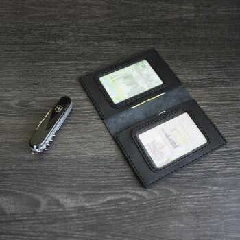 Чехол для автодокументов, паспорта, др. документов
