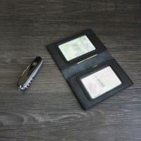 Чехол для автодокументов, паспорта, др. документов в комплекте со скидкой