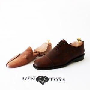 Люксовые кедровые формодержатели для обуви