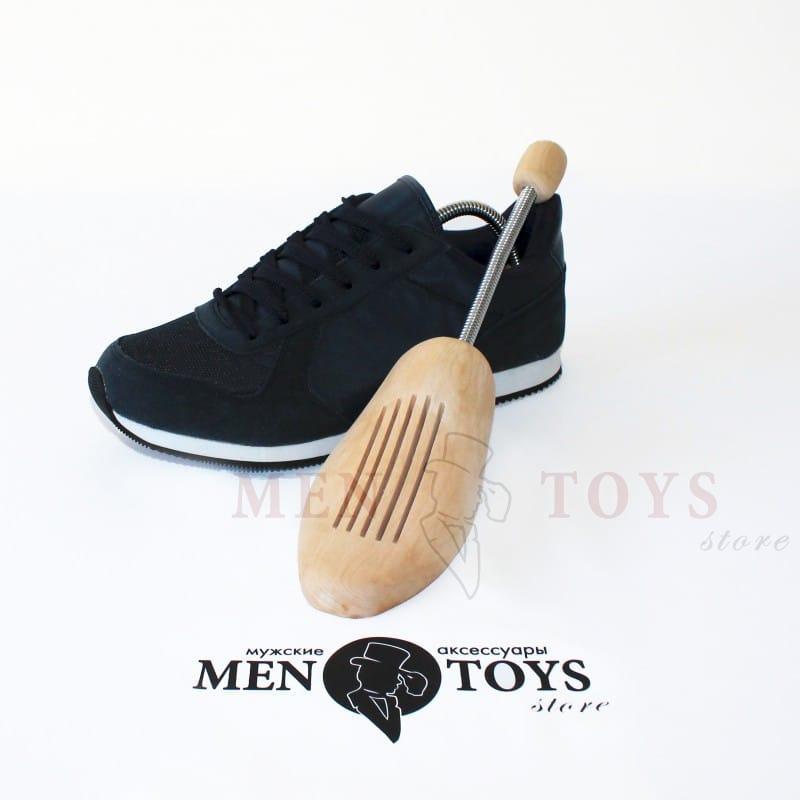 формодержатель - распорка для обуви