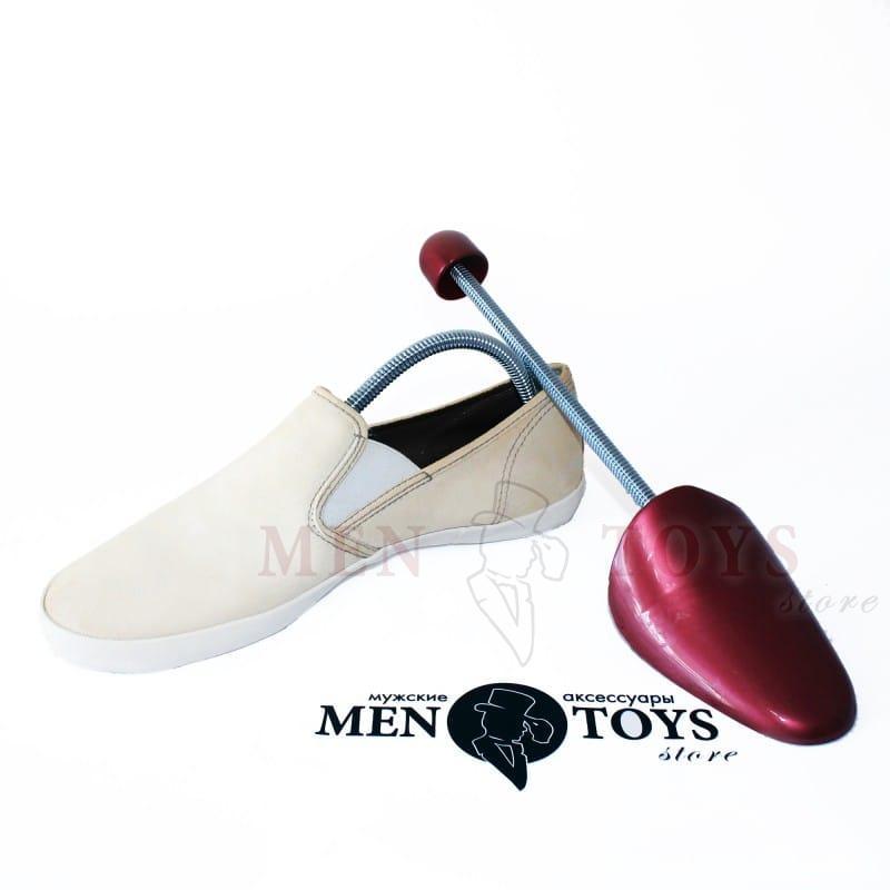 пластиковые формодержатели для обуви из пластика