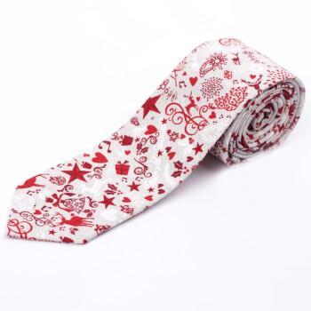 Новогодний галстук, галстук к новому году
