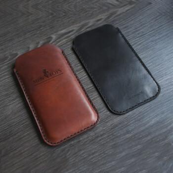 43fa8e265635 Кожаные чехлы для телефонов ручной работы — купить чехол для ...