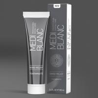 Зубная паста Mediblanc Sensi-Relief для чувствительных зубов, 100ml
