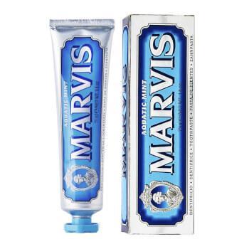 Зубная паста Marvis Aquatic Mint морская свежесть, 75ml