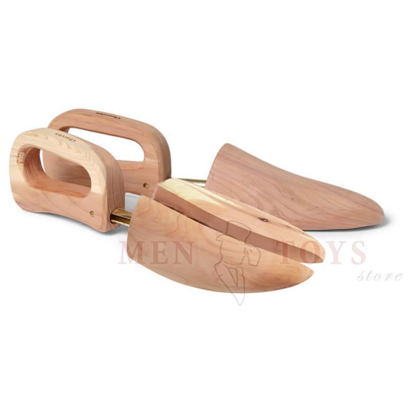 деревянные формодержатели для обуви
