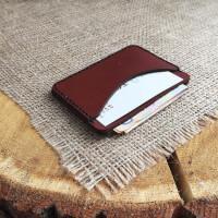 Компактный кардхолдер для карт и денег в комплекте со скидкой