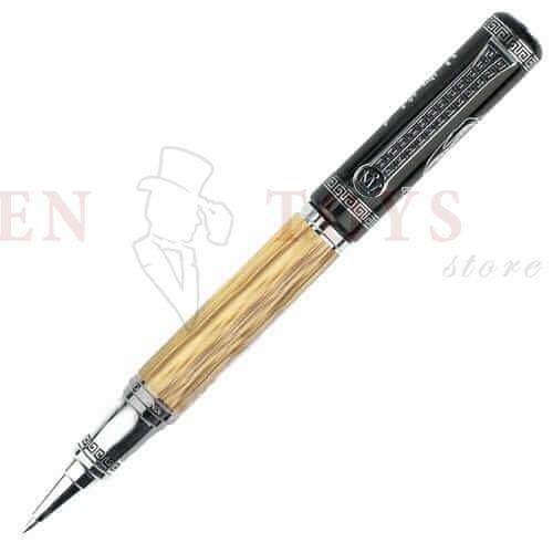 ручка-роллер с оригинальным дизайном в честь конфуция.