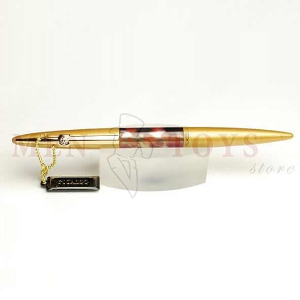 элегантная ручка-роллер со стильным дизайном