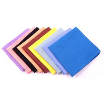 Мусжкие платки для пиджака разных цветов на выбор