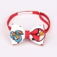 Галстук-бабочка Angry Birds