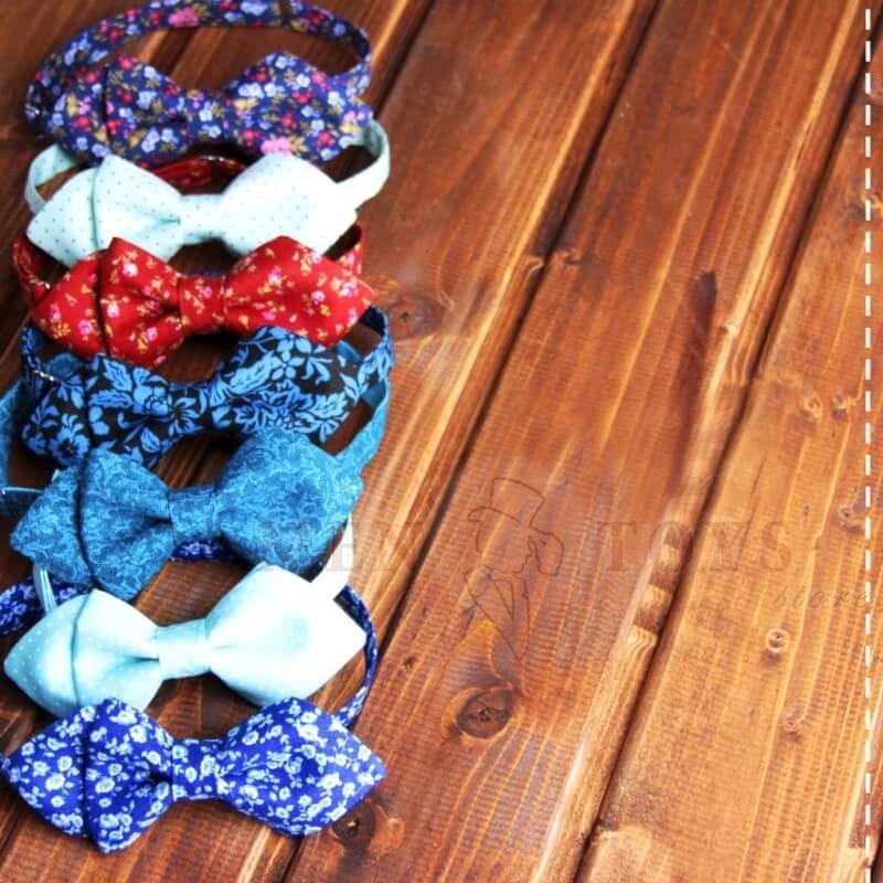 галстук-бабочки на выбор